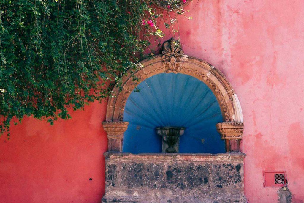 México: Entre los primeros lugares de países con mayor herencia cultural