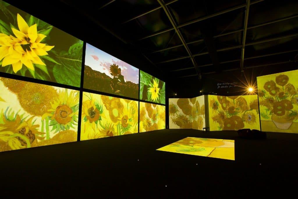 ¡Compra tus boletos para la exhibición más impresionante de Vincent van Gogh!