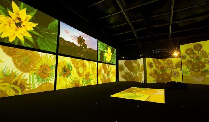 Anótate en la lista de espera para la exhibición más impresionante de Vincent van Gogh