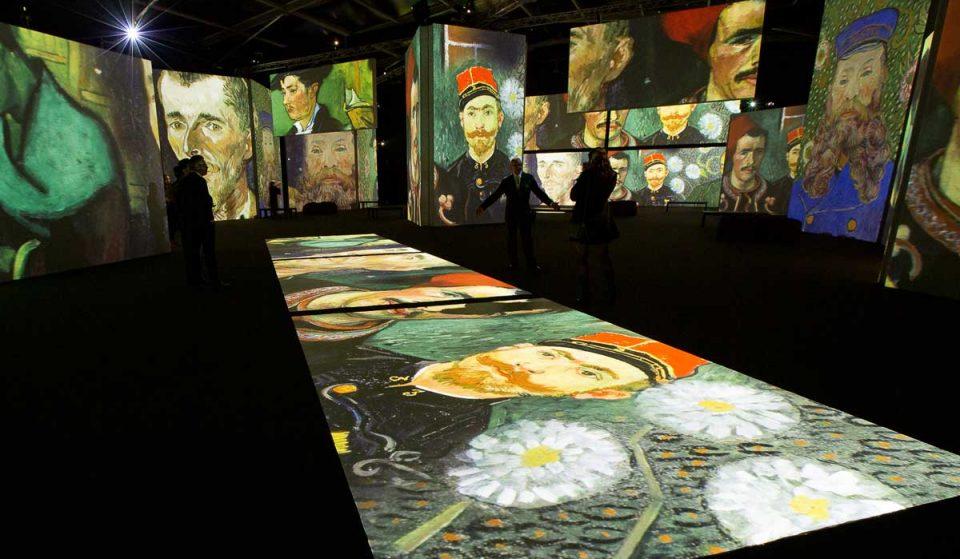 Cinco razones por las que debes visitar Van Gogh: Alive