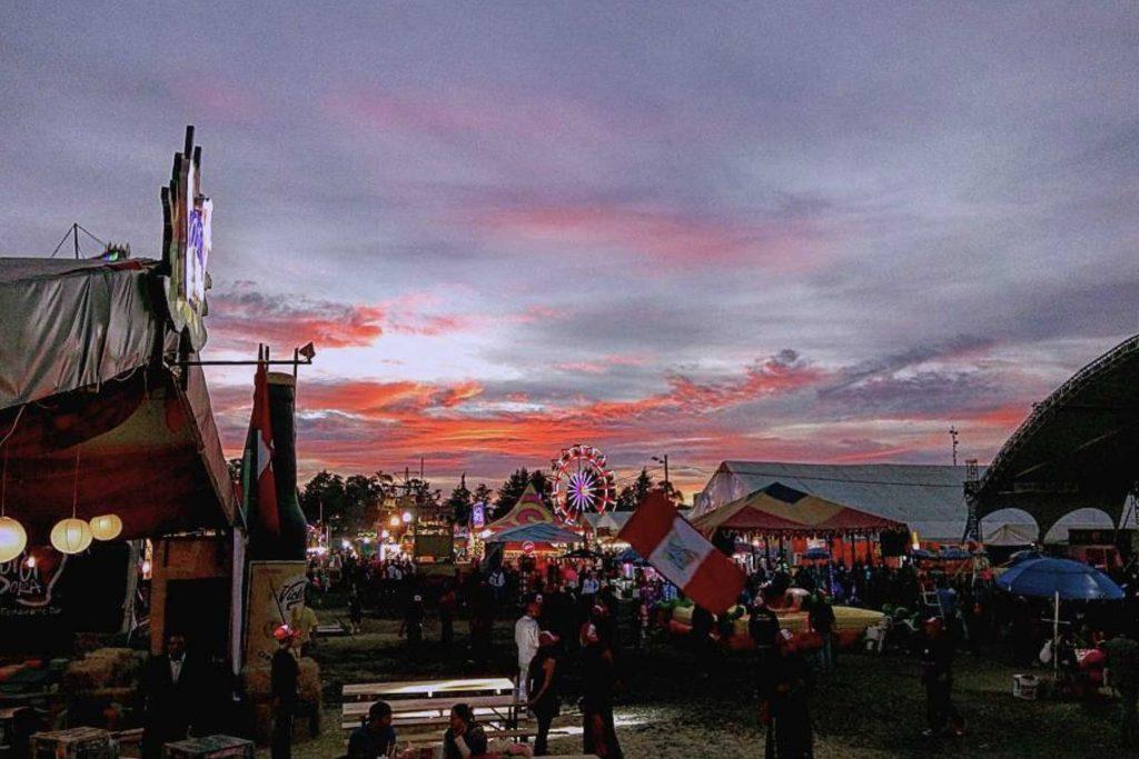 La Feria Metepec 2021: Una fusión de La Feria de San Isidro y La Quimera